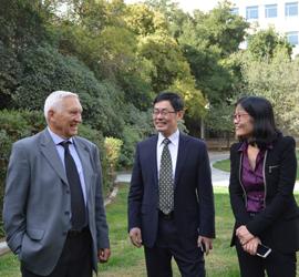 Bennie Osburn, Jianjun Dai and Yingjuan Qian