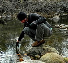 Ronnytestingwater-blogsize
