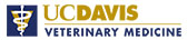 UC Davis School of Veterinary Medicine Logo