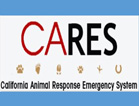 Logo for California Animal Response Emergency System