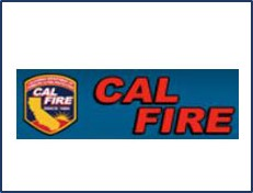 Logo for CAL FIRE