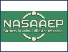 Logo for NASAAEP