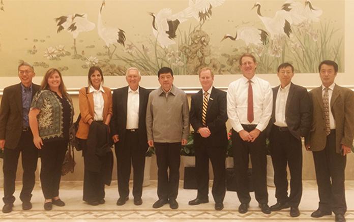 NAU-WIFSS One Health Food Safety Symposium Nanjing China