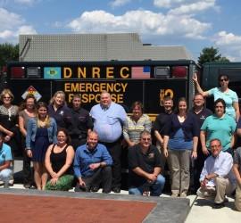 Dover DE DNREC AWR Class