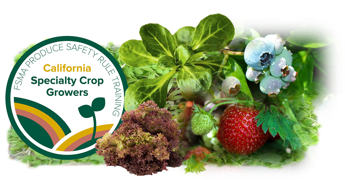 Specialty crop produce images